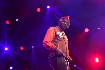 "Stream Lil Yachty's ""Lil Boat 2"" Project"