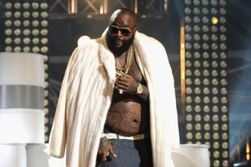 Rick Ross' Manager Eerily Passed Away From A Similar Emergency Two Months Ago