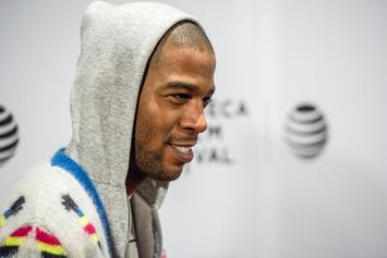 "Kid Cudi Reveals ""Welcome To Heartbreak"" Hook Was Meant For Jay Z's ""Blueprint 3"""
