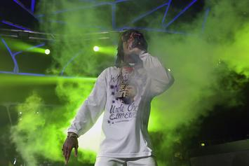 Wiz Khalifa Gives Album Update, Promises New Music This Week