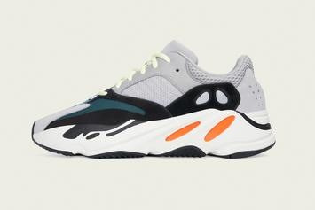 Adidas Yeezy Boost 700 Restock Scheduled For Tomorrow