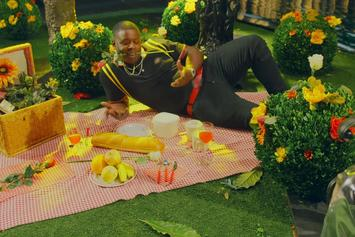 """Blac Youngsta Shares His Tender Love In """"Forever"""" Video"""
