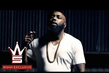 "Trae Tha Truth Honors His City With ""What About Us (Hurricane Harvey Story)"""