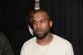 "Kanye West Updated ""Yeezus"" In 2013, Tidal Has Outdated Version"