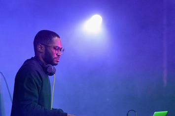 Kaytranada Lets The World In For The First Time
