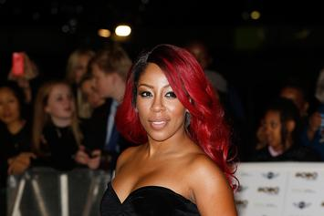 """Stream K. Michelle's Album """"More Issues Than Vogue"""""""