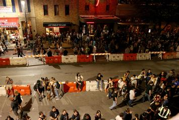Violence Breaks Out On SXSW's Final Day