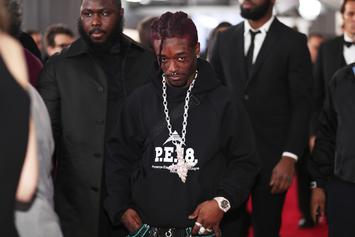 """Lil Uzi Vert's """"444+222"""" Producer Hints At Possible Remix With Jay-Z"""