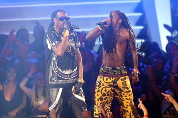 "2 Chainz & Lil Wayne's ""ColleGrove"" To Drop At Midnight"