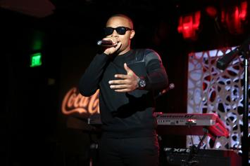 Bow Wow Gets Punched By Rapper For Allegedly Talking Shit About Future