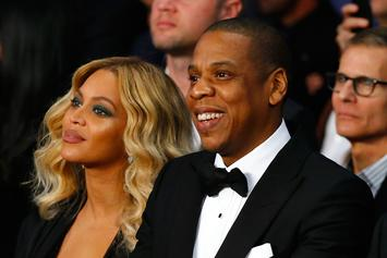 Samsung Is Reportedly Trying To Buy TIDAL