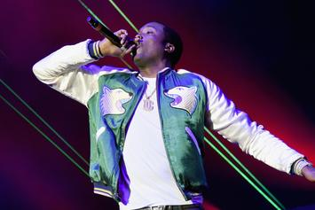 "Meek Mill Looks Ahead In Interview From Prison: ""I'm Going To Move To Atlanta"""