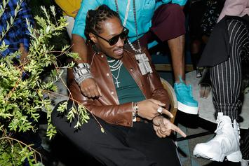 Future, Wiz Khalifa & Young Thug's First Week Sales Projections Are In