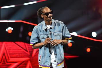 Snoop Dogg & The Cops Seem To Disagree Over Whether His Equipment Was Stolen