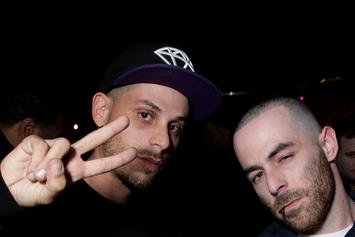 Blu Accuses Evidence & Alchemist Of Racism, Evidence Responds
