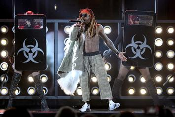 "Lil Wayne Previews ""Murda"" Video, Off ""FWA"""