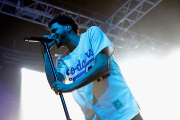"J.Cole & Dreamville Surprise Fans With Release Of ""Revenge Of The Dreamers 2"""