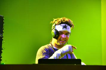 Dubstep DJ Datsik Slammed With Multiple Sexual Assault Allegations