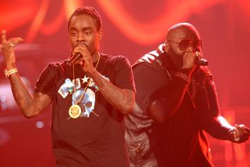 """Rick Ross Says """"Self Made 4"""" Is Coming """"Sooner Than You Think"""""""