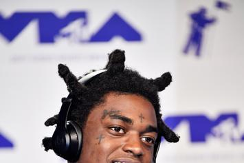 Kodak Black Arrested on Robbery, Assault & Kidnapping Charges