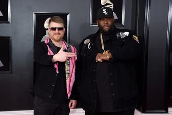 "Run The Jewels Set To Headline Adult Swim ""Cultural Festival"""