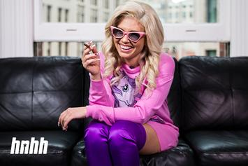 """Chanel West Coast Thinks Charlamagne Tha God """"Might Be A Little Racist"""""""