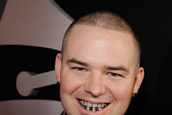 "Stream Paul Wall's New Album ""Slab God"""