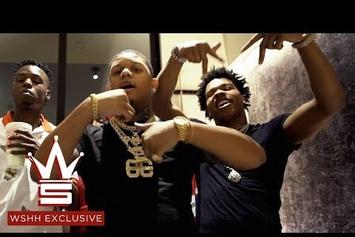 "Yella Beezy and Lil Baby's ""Up One"" Is Heating Up"