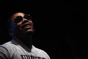 "Nelly Says The D.O.C. Is Hip-Hop's Biggest ""What If?"""