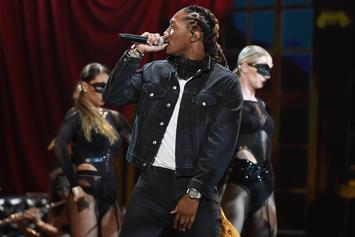 "Did Future Diss Meek Mill On ""Big Rings""?"