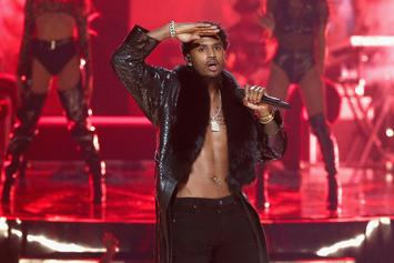 "Trey Songz Responds To Assault Accusations: ""I Am Being Lied On"""
