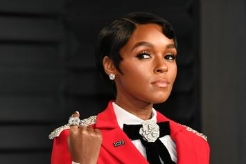 "Janelle Monae ""Today Show"" Performance Cut Following Comments About Police Brutality"