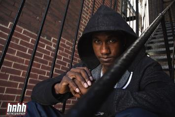 "Hopsin Slams ""Whack"" Trap Music In Twitter Rant"