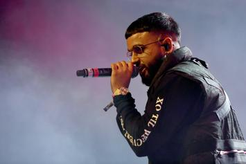 """Nav Fires Shots At XXL: """"Your Magazine Is Trash"""""""
