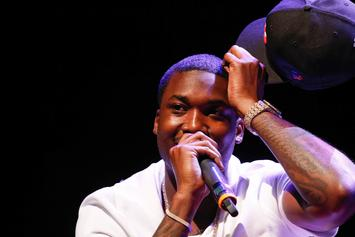 Meek Mill Goes Off On Twitter; Says Drake Doesn't Write His Own Raps & More