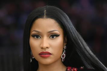 "Nicki Minaj Asks MTV Why ""Anaconda"" & ""Feelin' Myself"" Were Snubbed At The VMAs"