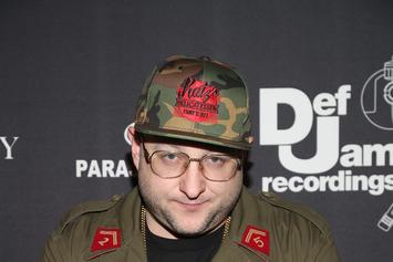 "Stream Statik Selektah's New Album ""Lucky 7"""