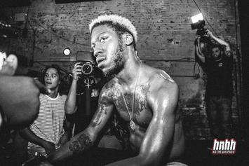 "OG Maco Clarifies His Criticism Of Travi$ Scott's ""3500"""