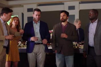 """Hannibal Buress, Jon Hamm Star In """"Tag"""" About Adults Obsessed With The Game"""