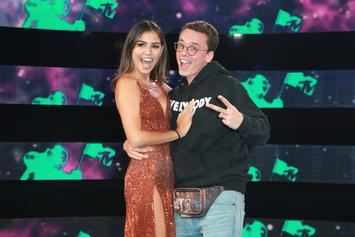 Logic Confirms Break-Up With Wife Jessica Andrea In Public Statement