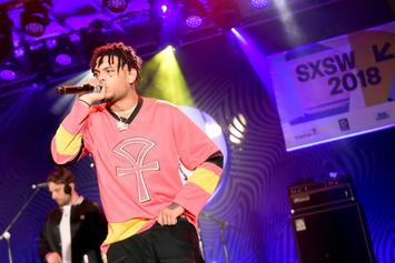 Nardwuar Vs. Smokepurpp: Childhood Photos, Lil Pump Haters & New Project Reveal