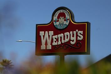 Apparently Wendy's Is Dropping A Mixtape, Complete With A Biggie Reference