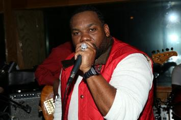 "A Documentary On Raekwon's ""Only Built 4 Cuban Linx"" Is In The Works"