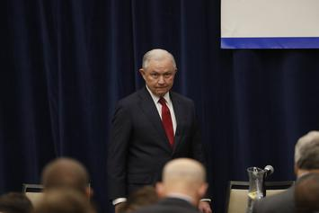 "Jeff Sessions May Control The Fate Of Wu-Tang Clan's Album & Lil Wayne's ""Carter V"""