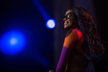 """Azealia Banks Announces """"Chasing Time"""" Remix Contest [Update: Winners Revealed]"""