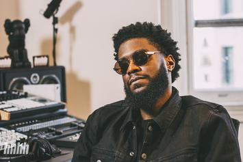 "Sales Projections For Big K.R.I.T.'s ""Cadillactica"""