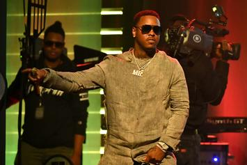 Jeremih & Crew Reportedly Make A Scene, Cause Damage To Fuddruckers In Montana [Update: Video Surfaces]