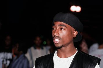 Handwritten Poetry From A 17-Year Old Tupac Surfaces