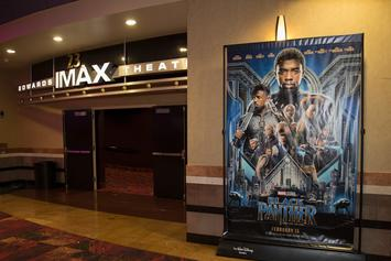 """Black Panther"" Becomes Top-Grossing Superhero Film of All-Time in U.S."