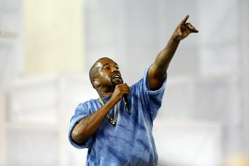 """""""The Hunger Games: Mockingjay – Part 1"""" Soundtrack Features Kanye West, Pusha T, Miguel & More"""